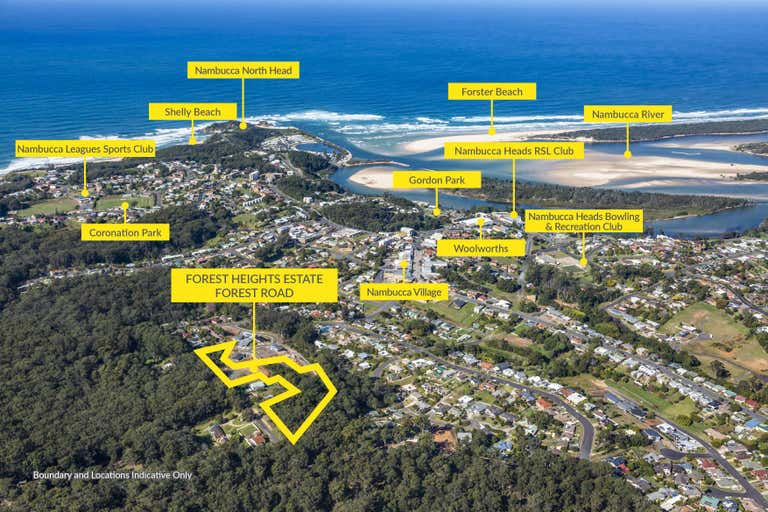 1 Forest Heights Estate, Forest Road Nambucca Heads NSW 2448 - Image 2