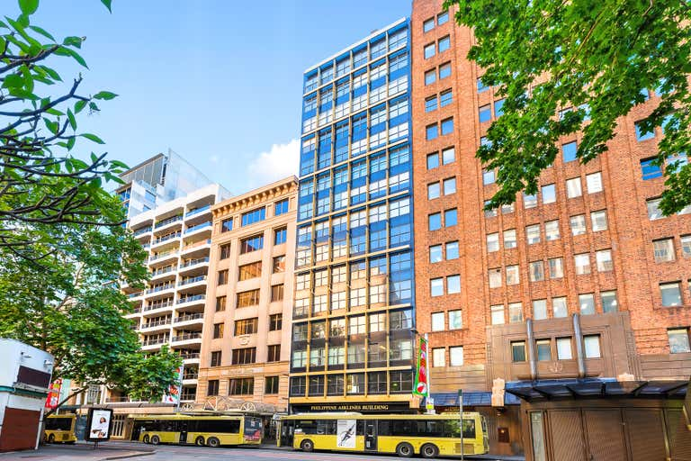 Philippine Airlines Building, Level 9, 49-51 York Street Sydney NSW 2000 - Image 1