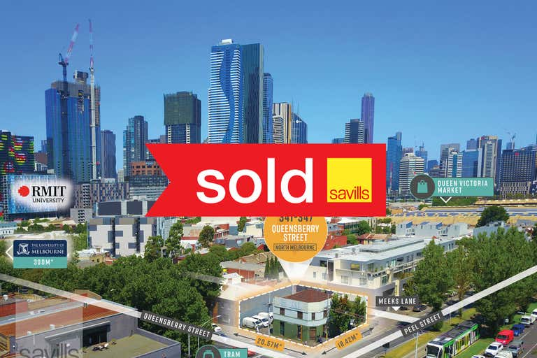 341-347 Queensberry Street North Melbourne VIC 3051 - Image 1