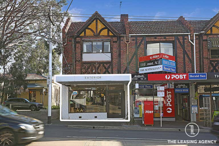 529 Glenferrie Road Hawthorn VIC 3122 - Image 1