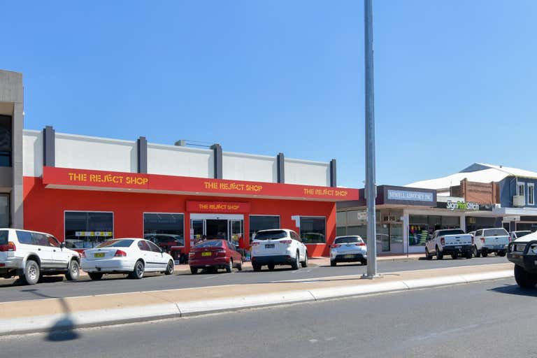 The Reject Shop, 61 Maitland Street Narrabri NSW 2390 - Image 1