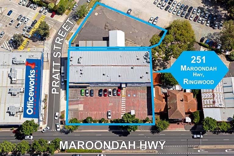 251 Maroondah Highway Ringwood VIC 3134 - Image 1