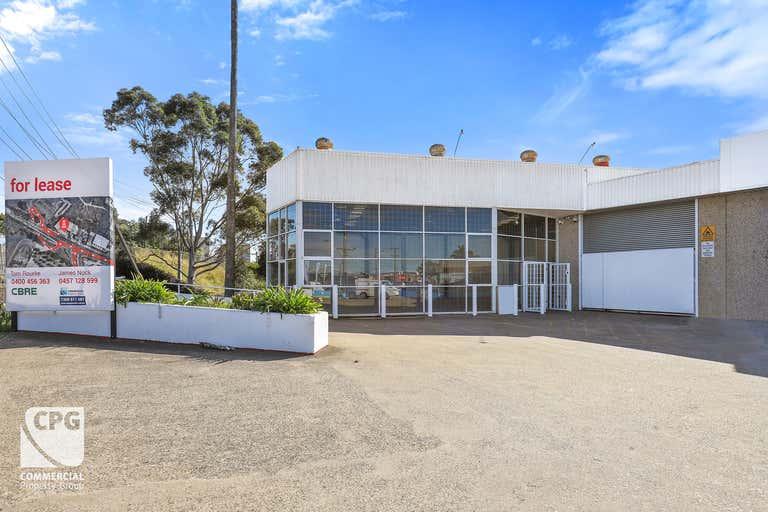 Unit 1, 405 Newbridge Road Moorebank NSW 2170 - Image 1