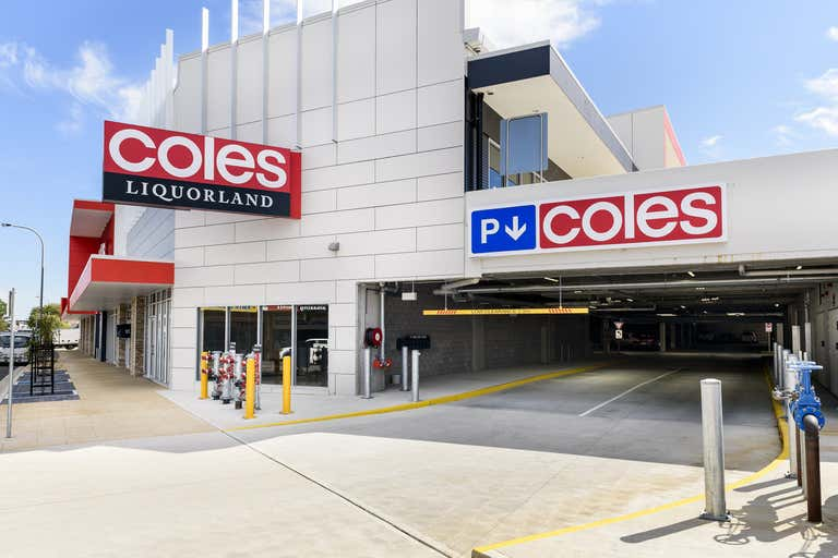 Mayfield Coles Supermarket Centre, 77 Maitland Road Mayfield NSW 2304 - Image 2