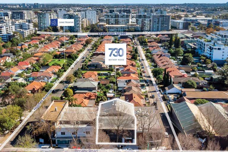 730 Botany Road Mascot NSW 2020 - Image 1
