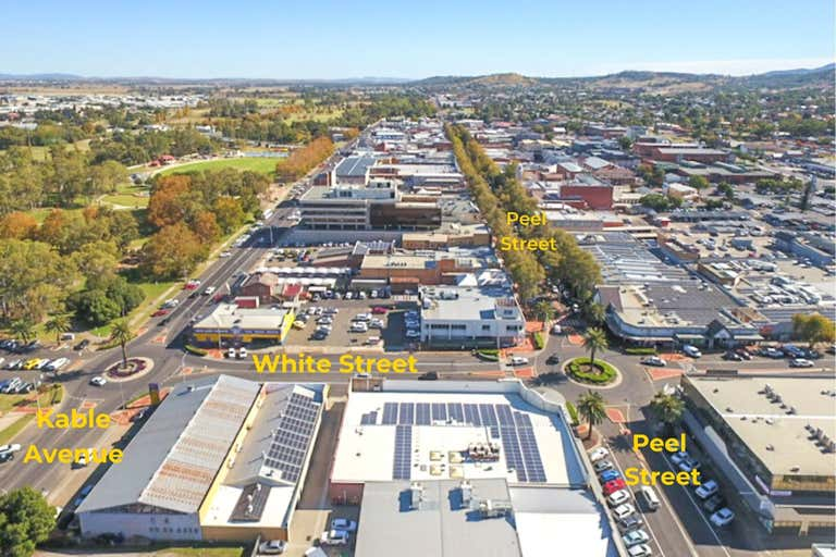 Shop 2, 481 Peel Street Tamworth NSW 2340 - Image 2