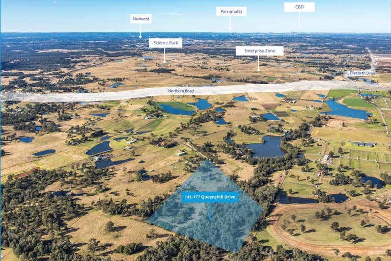 141-177 Queenshill Drive Luddenham NSW 2745 - Image 2