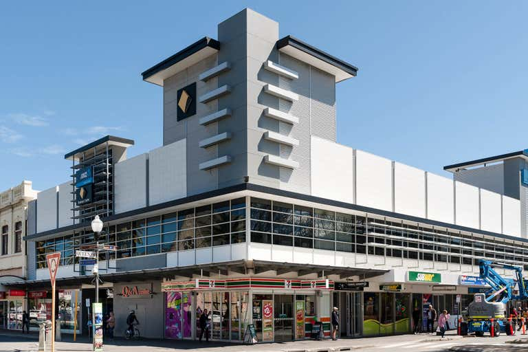 Q&A Centre, 38 Adelaide Street Fremantle WA 6160 - Image 1