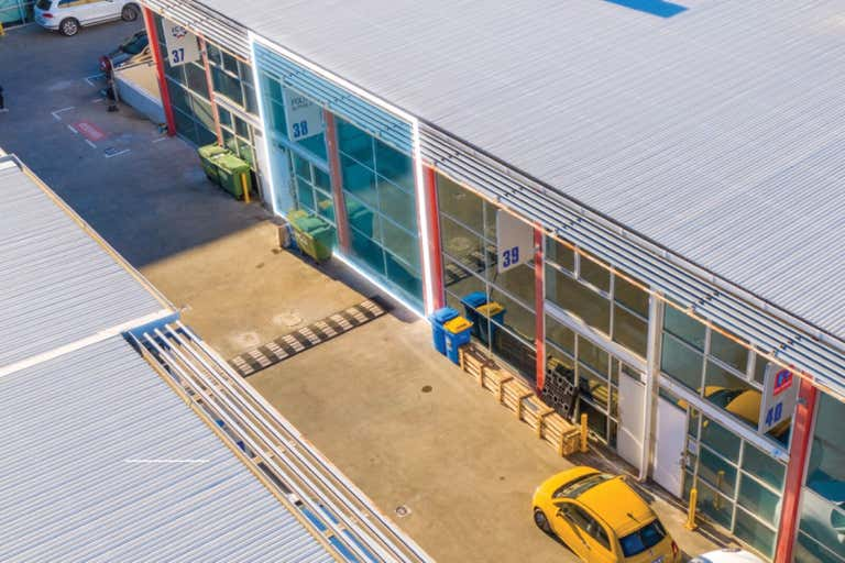 The Bourke Centre 38/110-116 Bourke Road Alexandria NSW 2015 - Image 2