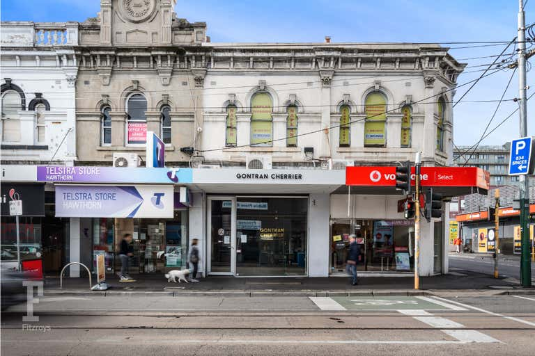 696 Glenferrie Road Hawthorn VIC 3122 - Image 2