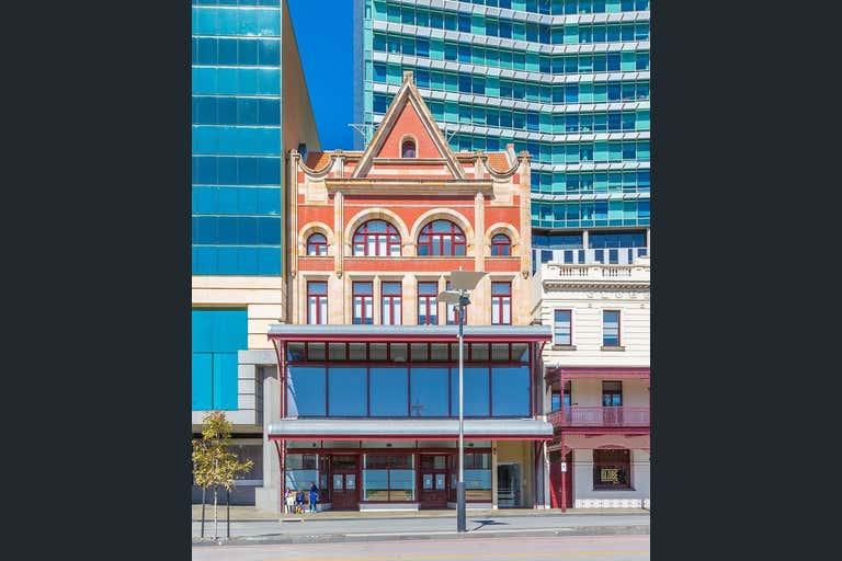Baird Building, 491-493 Wellington Street Perth WA 6000 - Image 1