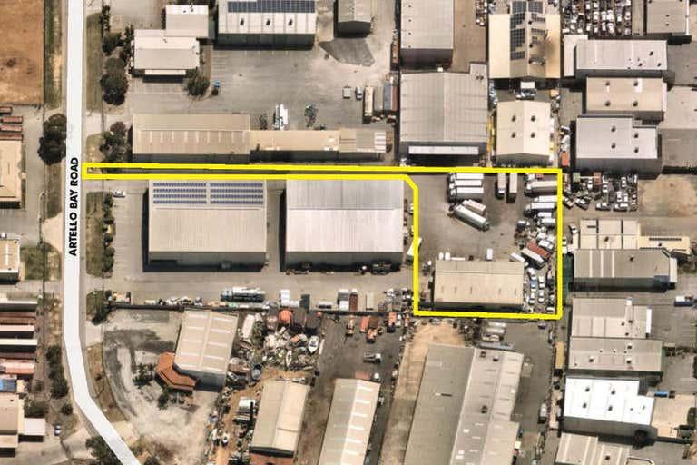 Rear, 14 Artello Bay Road Midvale WA 6056 - Image 1