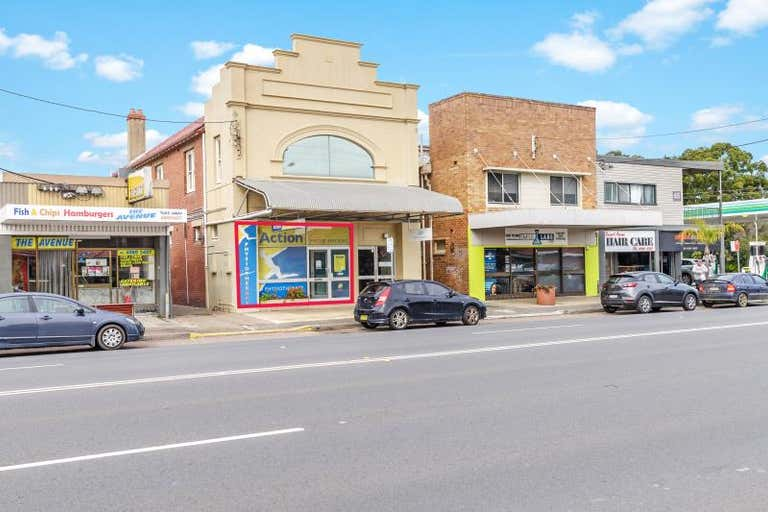 Ground  Suite 1, 61 Stewart Avenue Hamilton South NSW 2303 - Image 2