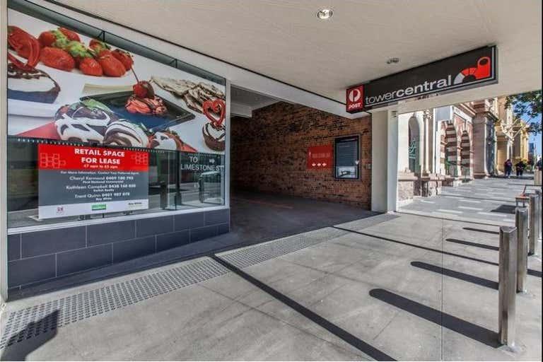 Tower Central, 114 Brisbane Street Ipswich QLD 4305 - Image 2