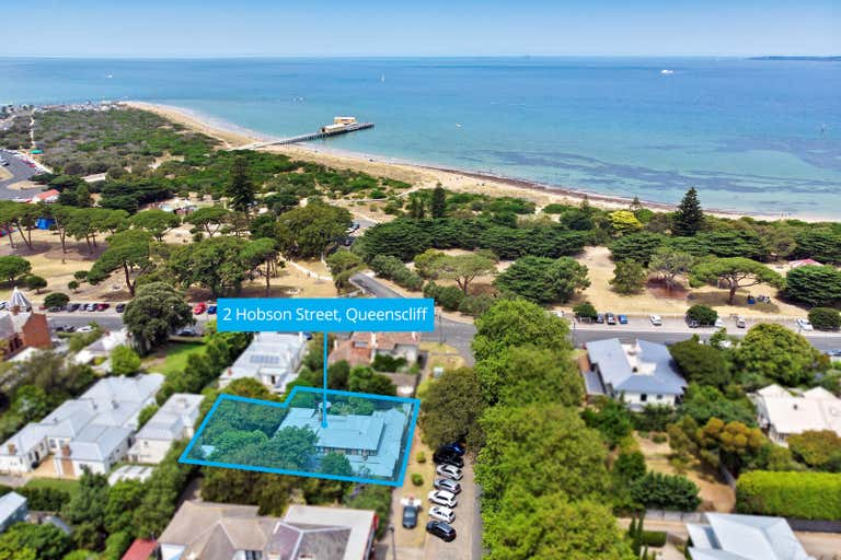 Real Estate For Lease - 2/111 Queenscliff Road