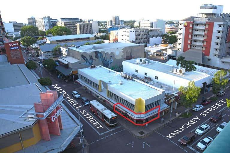 Ground  Shop 3, 44 Mitchell Street Darwin City NT 0800 - Image 2