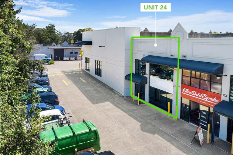 Unit  24, 286 New Line Road Dural NSW 2158 - Image 1