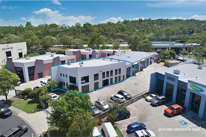 Unit 1, 7 Millennium Circuit Helensvale QLD 4212 - Image 1