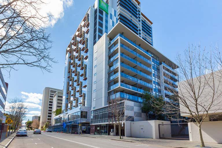 Unit 2, 18 Plain Street East Perth WA 6004 - Image 1