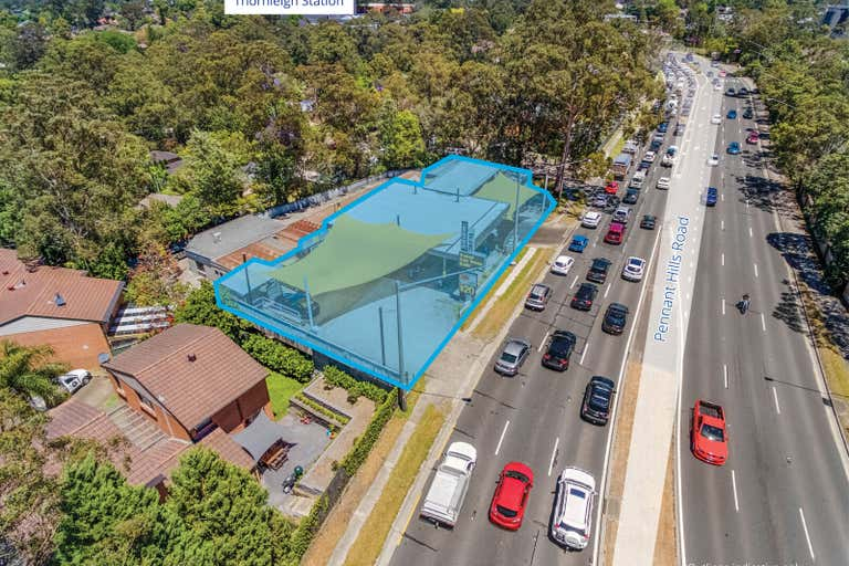 169-171 Pennant Hills Road Thornleigh NSW 2120 - Image 1
