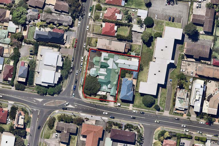 Olunda, 42 Bourke Street North Wollongong NSW 2500 - Image 2