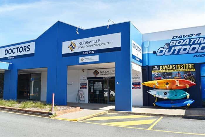 Lot 4, 18 Thomas Street Noosaville QLD 4566 - Image 1