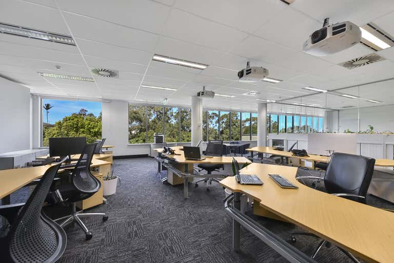 Suite 3, Level 5, 20 Rodborough Road Frenchs Forest NSW 2086 - Image 1