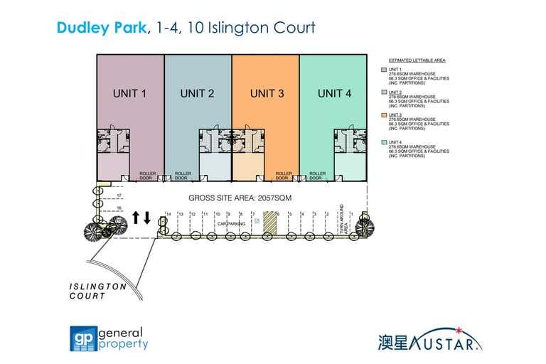 10  Islington Court Dudley Park SA 5008 - Image 2