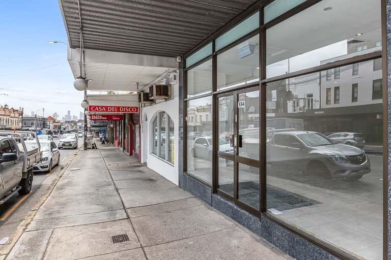 554 Parramatta Road Petersham NSW 2049 - Image 2