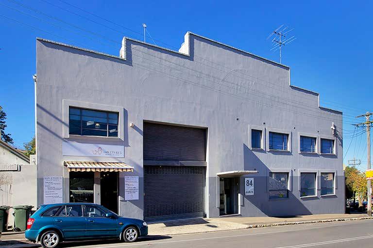 Suite 5&6 , 84 Mullens Street Balmain NSW 2041 - Image 1