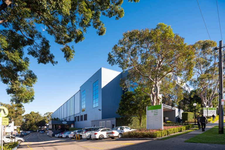 Transtech Business Park 12 Mars Road Lane Cove NSW 2066 - Image 1