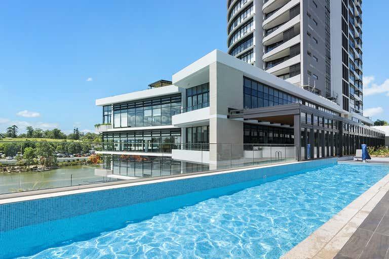 Esplanade, Suite  C409, 11-13 Solent Circuit Norwest NSW 2153 - Image 1