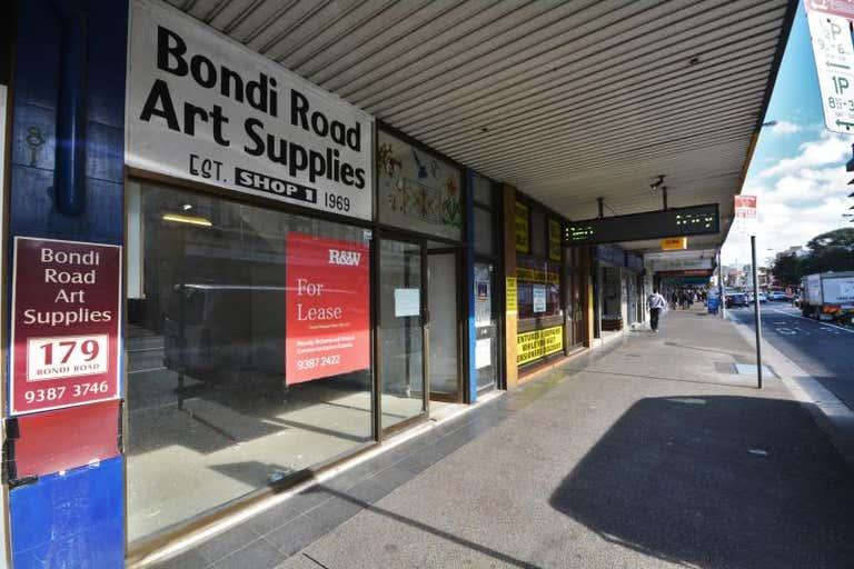 179 Bondi Road Bondi NSW 2026 - Image 2