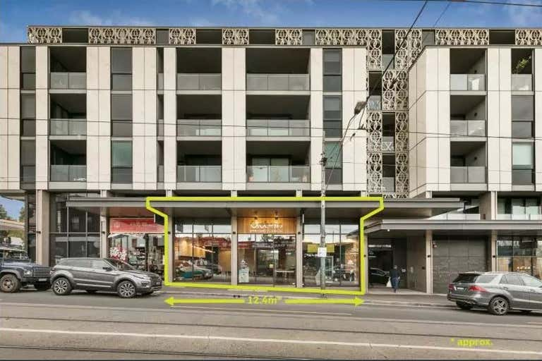 Shop 3, 862 Glenferrie Road Hawthorn VIC 3122 - Image 2