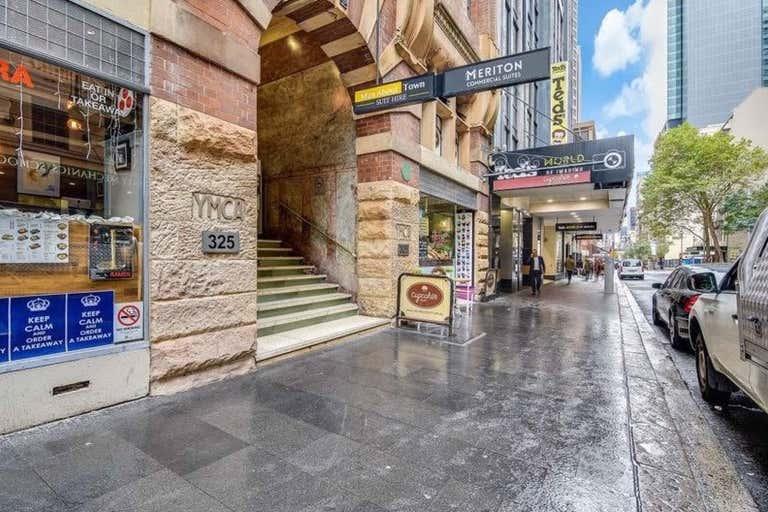Lot 12 & 13, Level 3, 325 Pitt Street Sydney NSW 2000 - Image 2