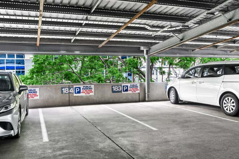 83 Car Parks, 28 Astor Terrace Spring Hill QLD 4000 - Image 2