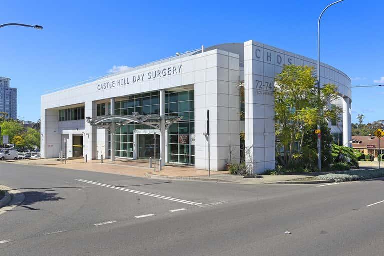 72-74 Cecil Avenue Castle Hill NSW 2154 - Image 1