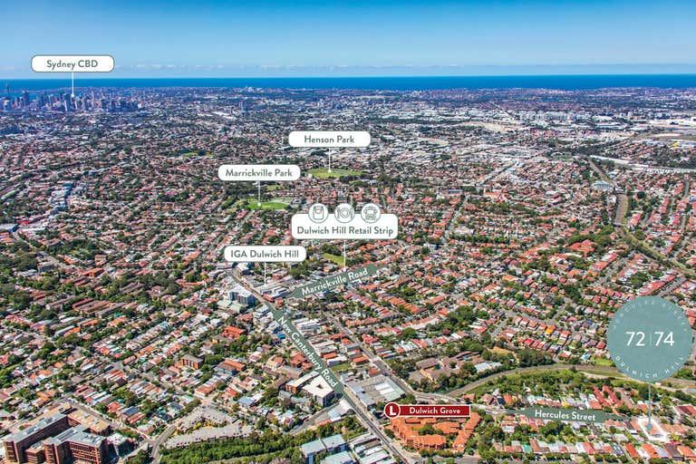 72-74 Hercules Street Dulwich Hill NSW 2203 - Image 2