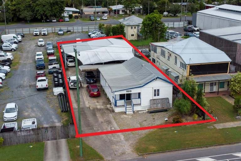 199 Newell Street Bungalow QLD 4870 - Image 1
