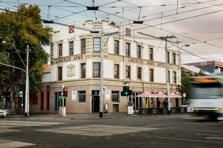 Limerick Arms Hotel 364 Clarendon Street South Melbourne VIC 3205 - Image 1