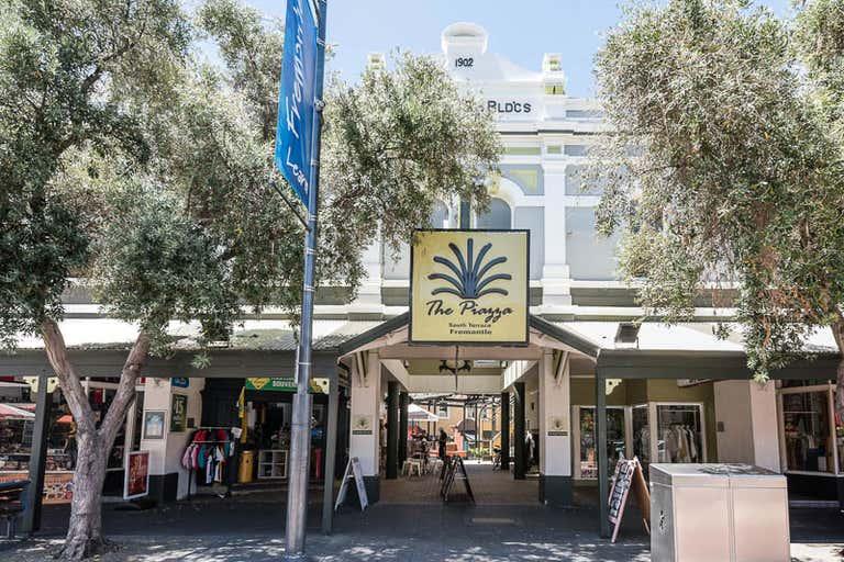 The Piazza, 36 South Terrace Fremantle WA 6160 - Image 1
