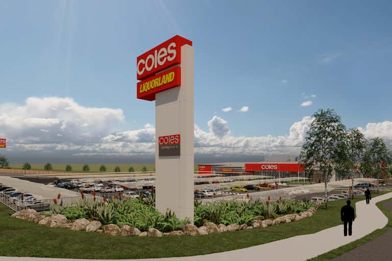 Coles Glenvale 114 Glenvale Road Glenvale QLD 4350 - Image 2