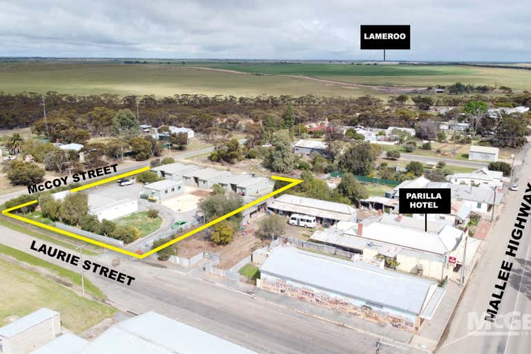 Parilla Cabin Park, 21-25 McCoy Street Parilla SA 5303 - Image 2