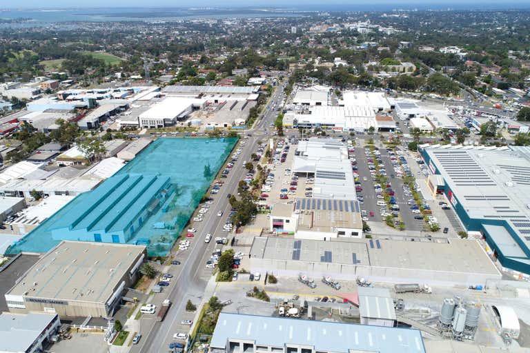 Gateway Development Site, 41-51  Waratah Street Kirrawee NSW 2232 - Image 1