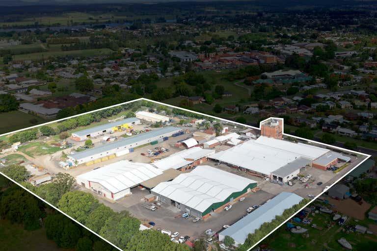 Grafton Industrial Village, 160-170 North Street Grafton NSW 2460 - Image 1