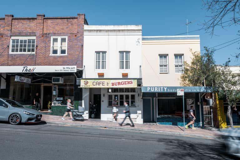 67  Union Street McMahons Point NSW 2060 - Image 1