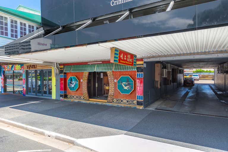 Lot 2/59-61 Spence Street Cairns City QLD 4870 - Image 2
