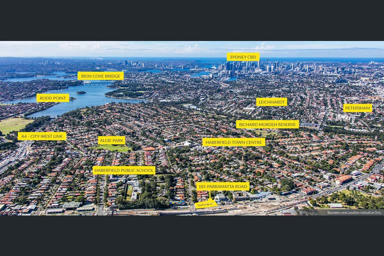 181 Parramatta Road Haberfield NSW 2045 - Image 2