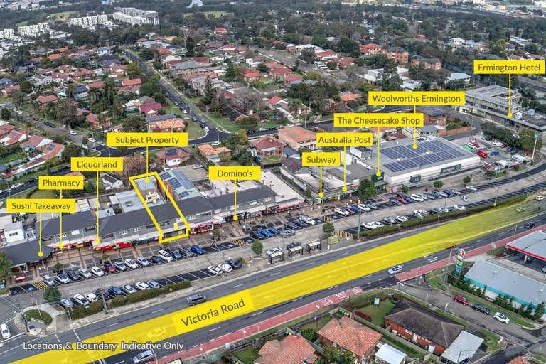 Shop 9, 531-537 Victoria Road Ermington NSW 2115 - Image 2