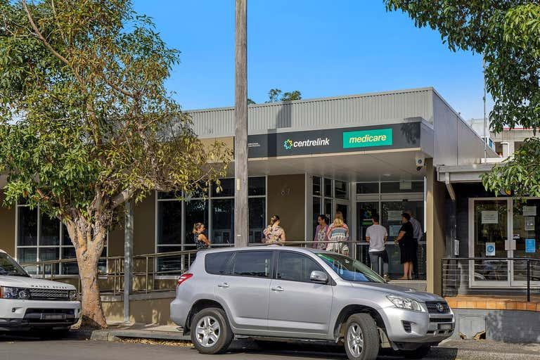 Centrelink & Medicare, 87-89 Blackwall Road Woy Woy NSW 2256 - Image 1